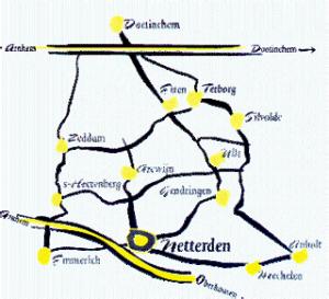 route_partycentrum_terhorst_netterden